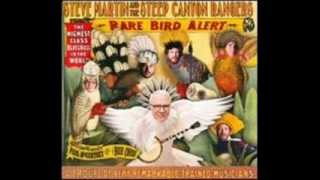 Steve Martin and the Steep Canyon Rangers - King Tut