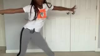 Princess LaStar Kelly!! #MoneyChallenge #CardiB IG-@trilliondollardoll