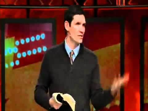Matt Chandler - God Is For God (Code Orange Revival) - YouTube