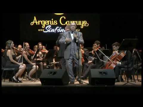 Argenis Carruyo Sinfónico II (Concierto completo)