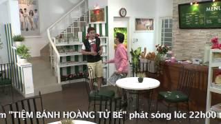 Tiệm bánh Hoàng tử bé tập 206 - Đại gia Hoành Tráng