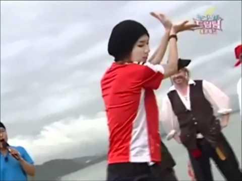DT -  SHINee Taemin Dancing Lucifer