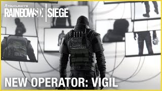 Rainbow Six Siege - Operation White Noise: Vigil Trailer