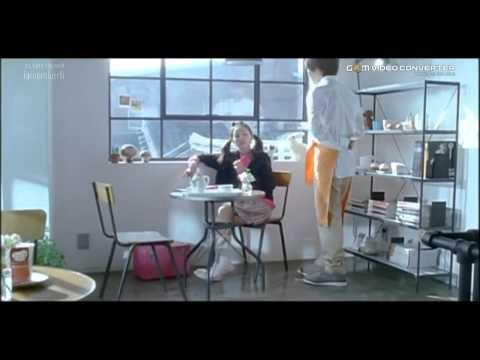 [中字]Dara跟SHINee的Etude Kiss Note 第三集! 跟泰民的快樂橙色!