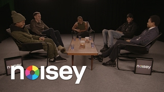 Noisey's Greatest UK MCs of All Time - The Final Ten