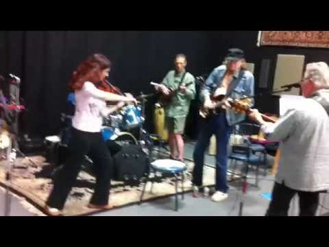 A SALUTE TO THE MUSIC OF BOB DYLAN - DULUTH 2014 — Magic