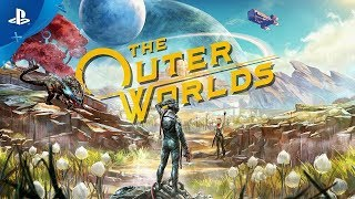 The outer worlds :  bande-annonce