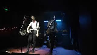 Lynchs (live) - Night & Day Manchester