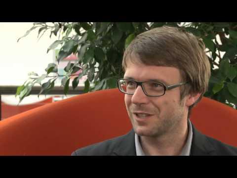 Interview: Claus Hesseling über die Stärken von Twitter als Recherchetool