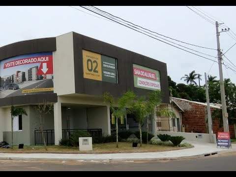 Torres de Marília é sucesso de vendas em Marília
