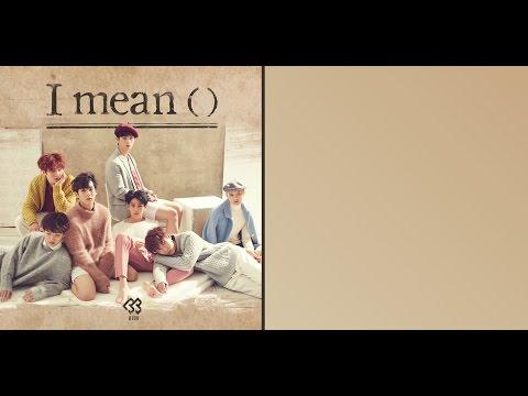 BTOB (비투비) - FULL [I Mean - 7th Mini Album]