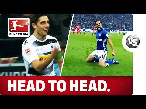 Monchengladbach vs Schalke 04
