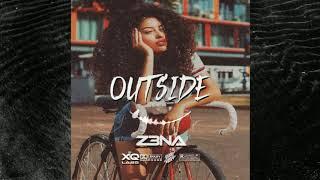 "[FREE] Omah Lay x B Young Type Beat Afrobeat Instrumental - ""OUTSIDE"" -"