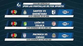 ¿Qué partidos del repechaje 2021 transmitirá FOX Sports (México)?