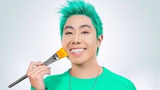 Extreme $3,000 BTS Makeup Challenge! | ZHC Crafts
