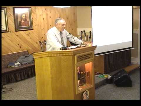 13-0728am - How Does God Predestinate Pt.3 (Foreknowledge) - Samuel Dale