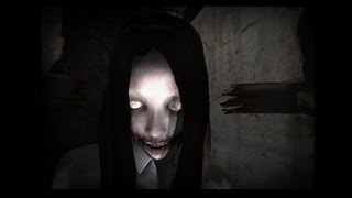 DreadOut | I'M GOING TO HAVE NIGHTMARES ;_; [2]