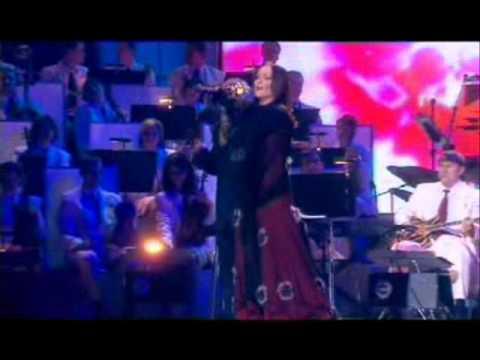 София Ротару -  Ты улетишь Песня - 2004