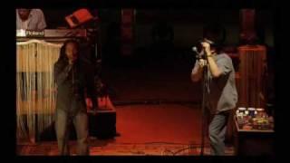 John Popper (Blues Traveler) No Woman No Cry live harmonica complete