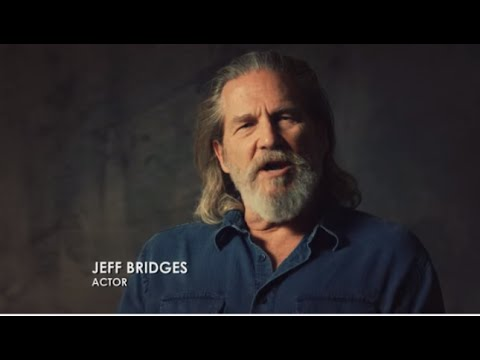 Plastic Pollution Coalition - OPEN YOUR EYES - Overview Narrated by Jeff Bridges