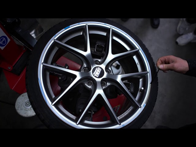BBS Wheels - Home - Technology from motorsport