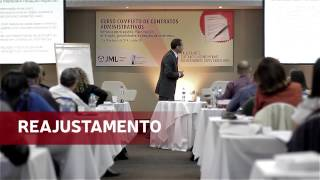 JML Consultoria & Eventos - Curso Completo de Contratos Administrativos - Prof. Gustavo