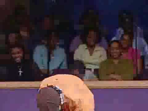 Rickey Smiley - Remember Church Back In The Day