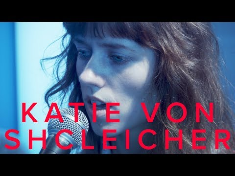 Katie Von Schleicher | Midsummer | The Blue Room