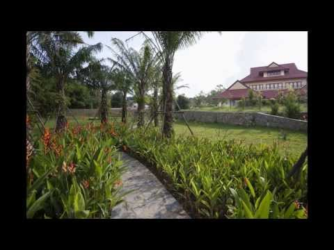 Bang Saray land and house for sale