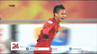 U23 Việt Nam - U23 Uzbekistan: Góc nhìn chuyên môn - Tin Tức VTV24