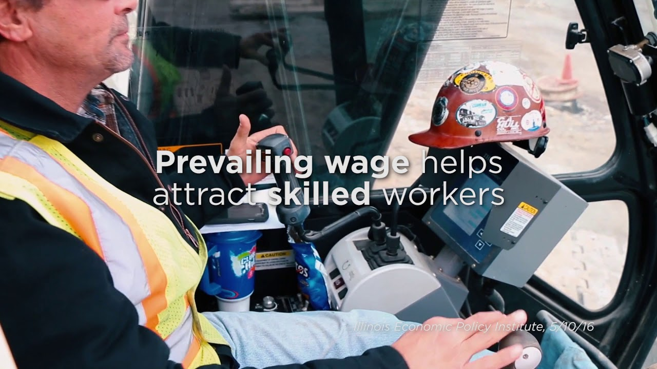 Protect Prevailing Wage