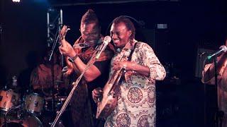 Andra Kouyaté - Live'n'hot teaser