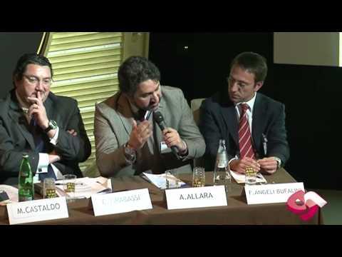 Alessandro Allara, Paddy Power al convegno sul gioco online