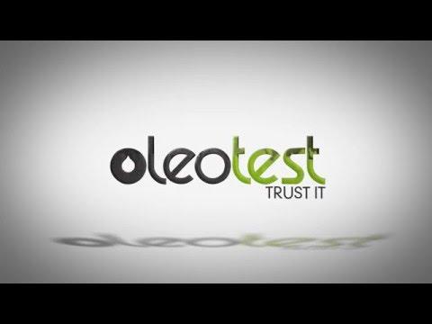 Oleotest medidor de la calidad del aceite