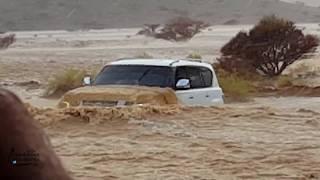 امطار ووديان الواديين في محضة 2015/9/5
