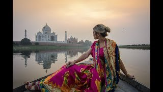 My First Trip To India!