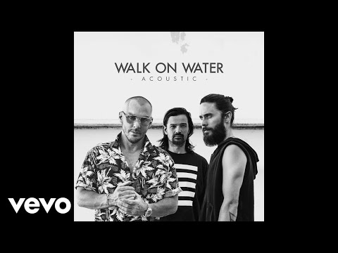 Walk On Water (Acoustic)