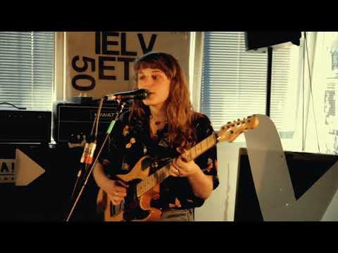Our Girl - 'I Really Like It' (Yala! Sessions)