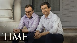Pete Buttigieg's Unlikely, Unprecedented 2020 Campaign | TIME