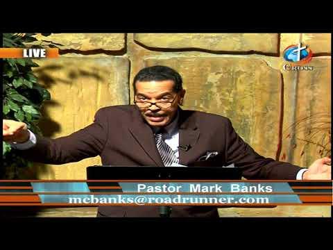 Pastor Mark Banks Church Holy Spirit ( The Millennium Part 4 ) 10-29-2020