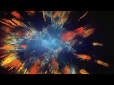 VIAGGIO AI CONFINI DELL'UNIVERSO - documentario