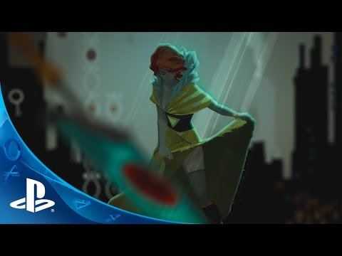 Transistor Video Screenshot 1