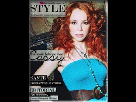 Édition 02 - 1 mai 2013 - Mademoiselle Cassy