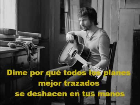 James Blunt - Best Laid Plans (Subtitulado Español)