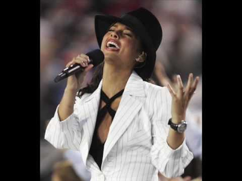 Alicia Keys - If I Was Your Number / Walk On By