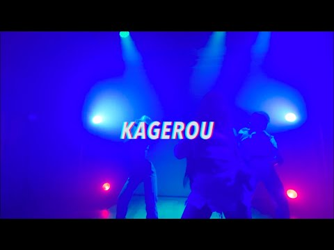 color-code / KAGEROU [Studio Live]
