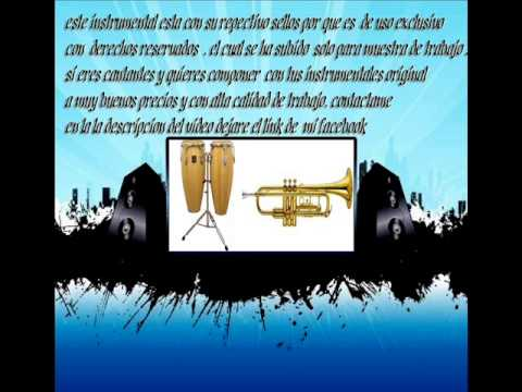 La Mejor Pista De Merengue Urbano_ Instrumental de Merengue Urbano 2014