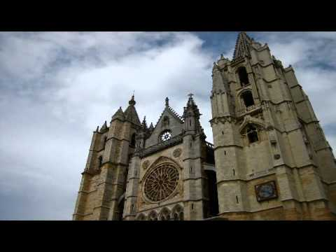 video Tour por la Catedral de León