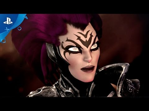 Darksiders III Video Screenshot 4