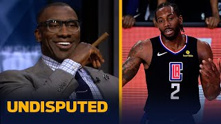 Clippers losing GM 7 to Nuggets is the 'biggest choke in NBA history' — Shannon   NBA   UNDISPUTED